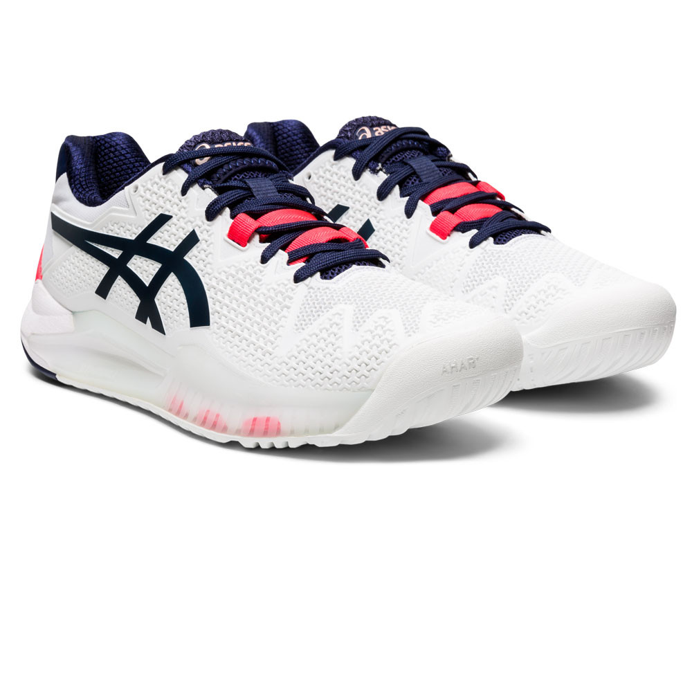 asics gel resolution 8 homme