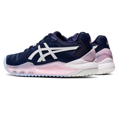 ASICS Gel-Resolution 8 Women's Court Shoes - SS20