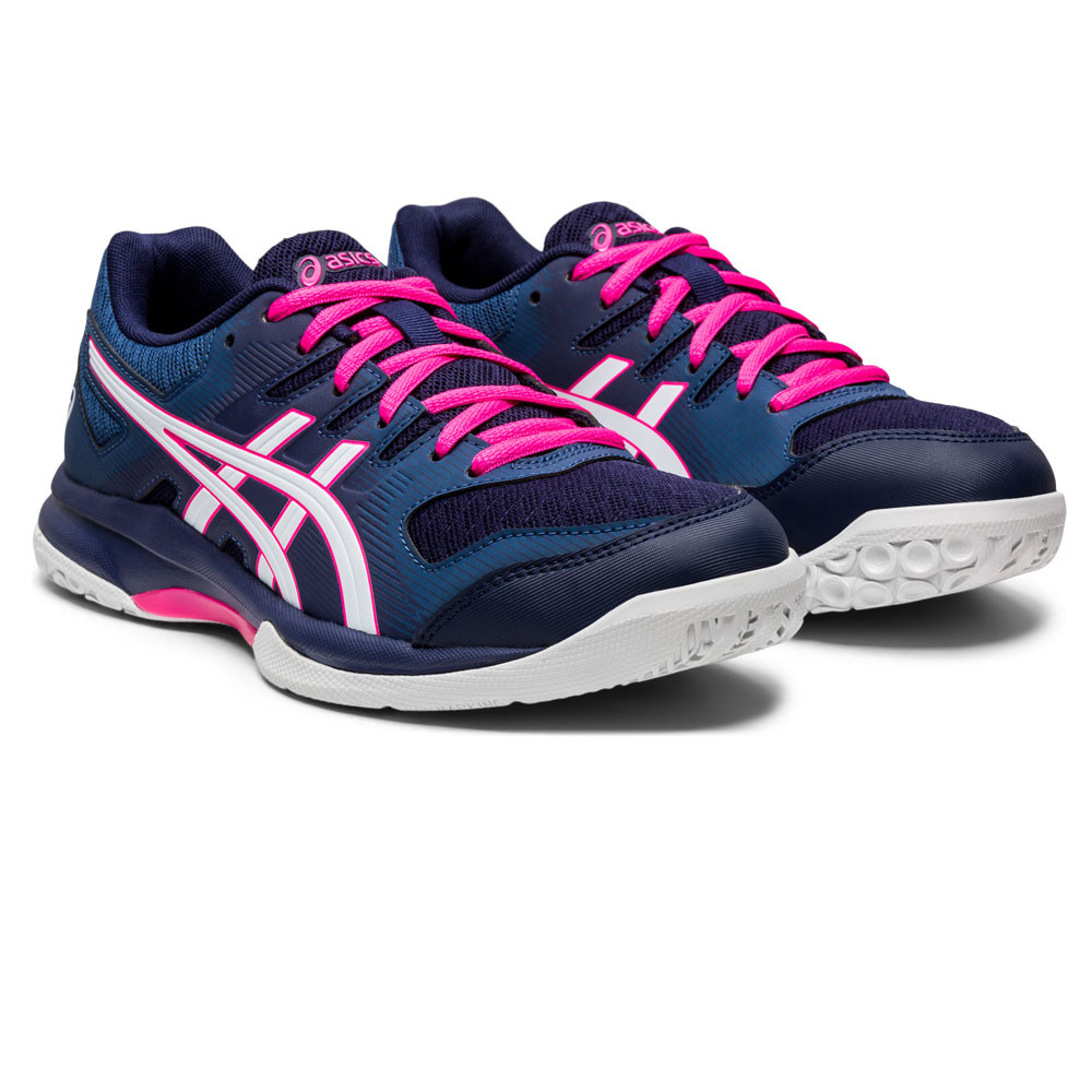 ASICS Gel Rocket 9 Damen Indoor Platzschuhe SS20 20