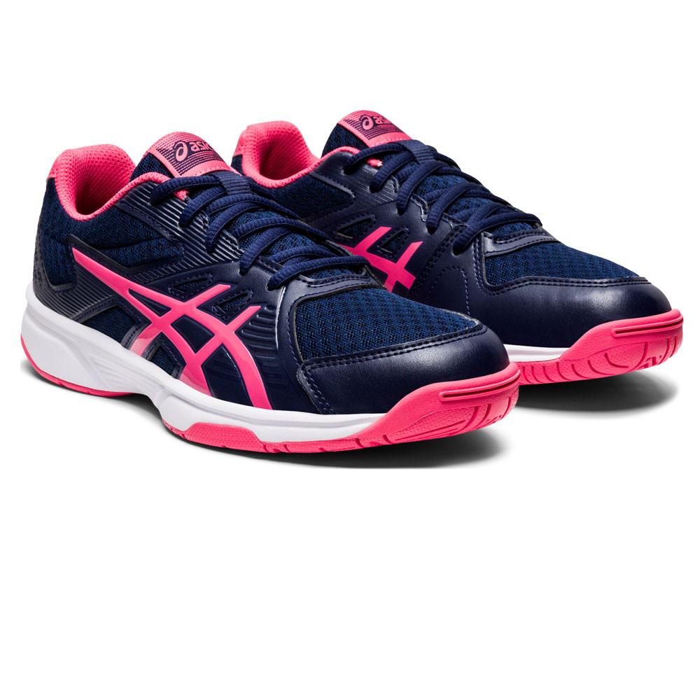 chaussures de sport asics femme