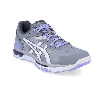 ASICS Gel-Netburner Academy 8 Women's Court Shoes - SS20