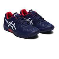 ASICS Gel Resolution 8 GS Junior scarpe sportive per l'esterno SS20