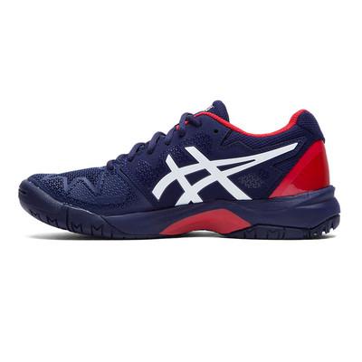 ASICS Gel-Resolution 8 GS Junior zapatillas indoor - SS20