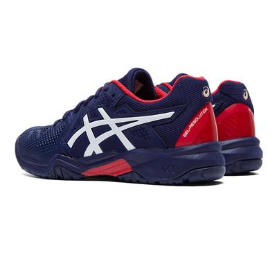 ASICS Gel-Resolution 8 GS Junior Court Shoes - SS20
