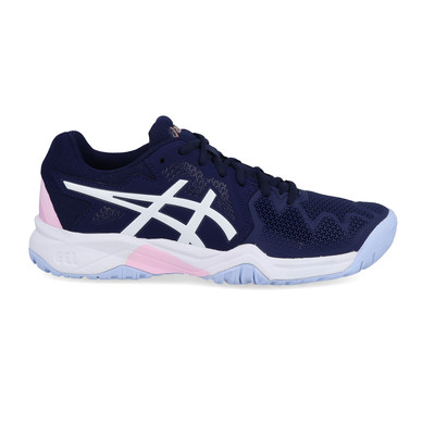 ASICS Gel-Resolution 8 GS Junior Court Shoes - SS20