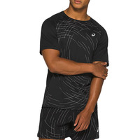ASICS Night Track T Shirt SS20