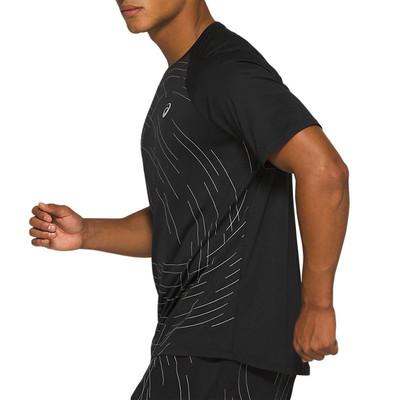 ASICS Night Track T-Shirt - SS20