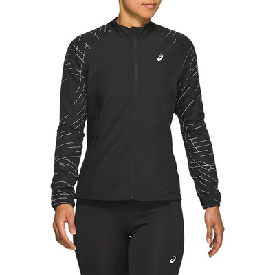 ASICS Night Track Women's Jacket - SS20