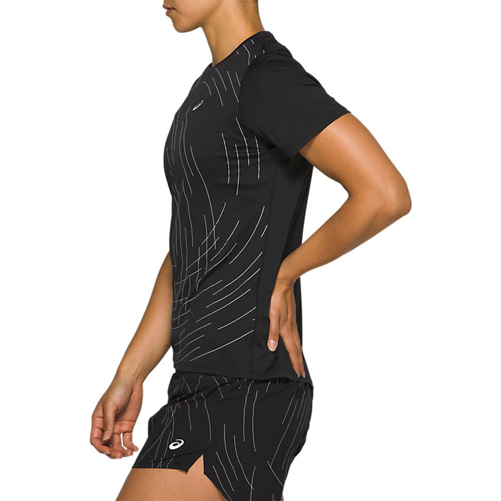 ASICS Night Track per donna T Shirt SS20