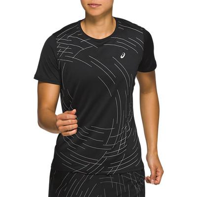 ASICS Night Track para mujer T-Shirt - SS20