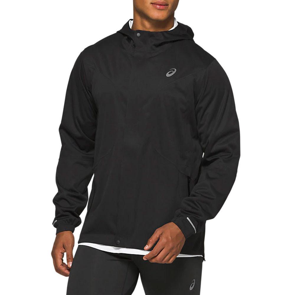 álbum de recortes canal recoger  ASICS Accelerate Jacket - SS20 | SportsShoes.com
