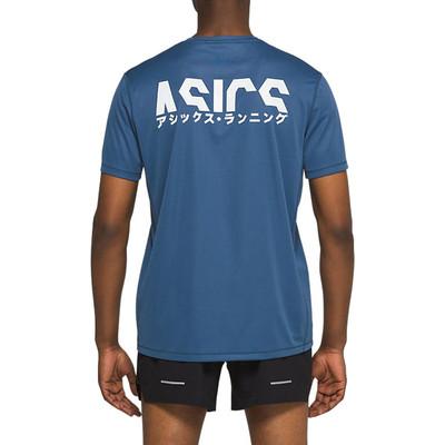 ASICS Katakana T-Shirt - SS20