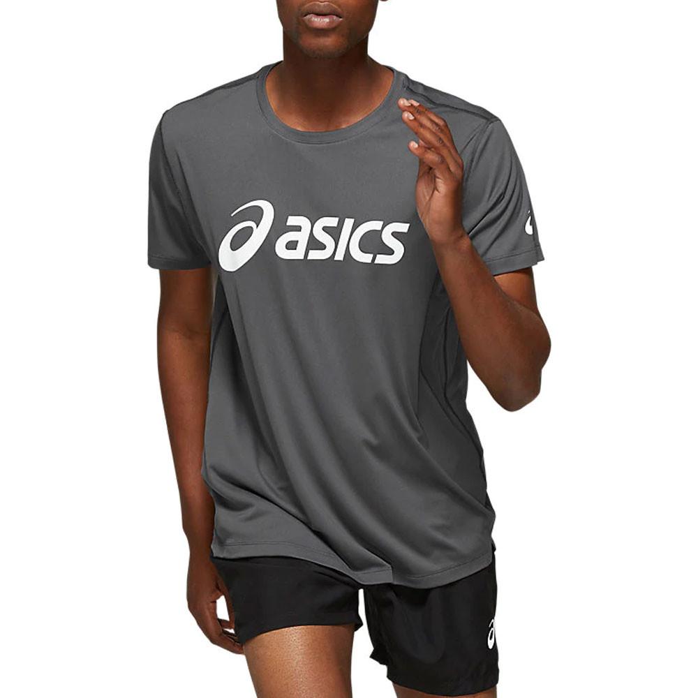 ASICS Silver T-Shirt - SS20