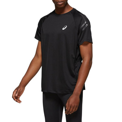 ASICS Silver Icon T-Shirt - SS20