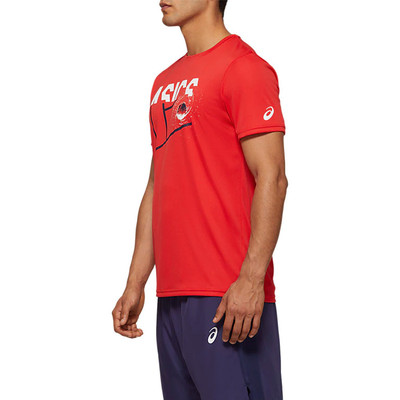 ASICS Practice Graphic T-Shirt - SS20