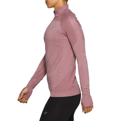 ASICS Race Seamless Half Zip Women's Top - SS20
