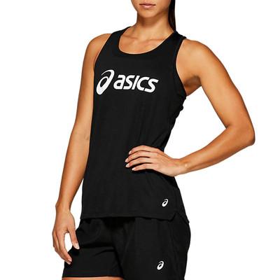 ASICS Silver Women's Vest - SS20