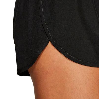 ASICS Silver Split Women's Shorts - SS21
