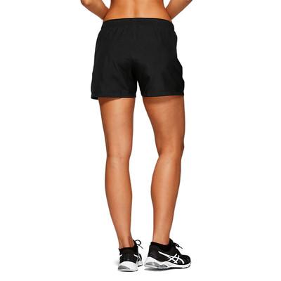 ASICS Silver 4 Inch Women's Shorts - SS20
