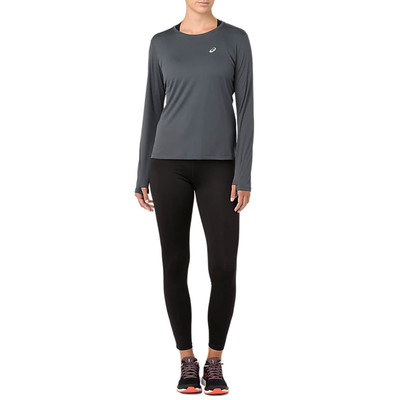 ASICS Silver Women's Running Tights - SS20
