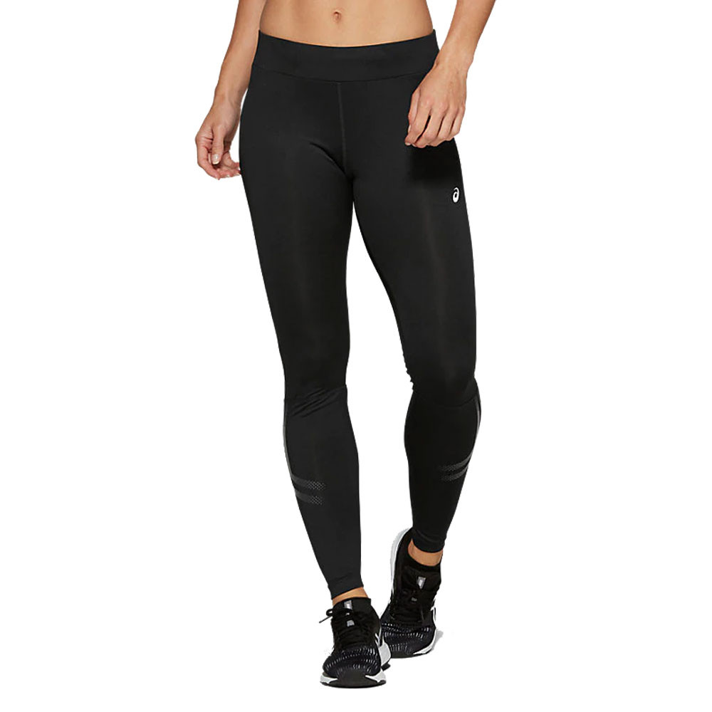 ASICS Silver Icon Women's Running Tights - SS20