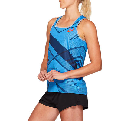 ASICS para mujer Cooling chaleco - SS20