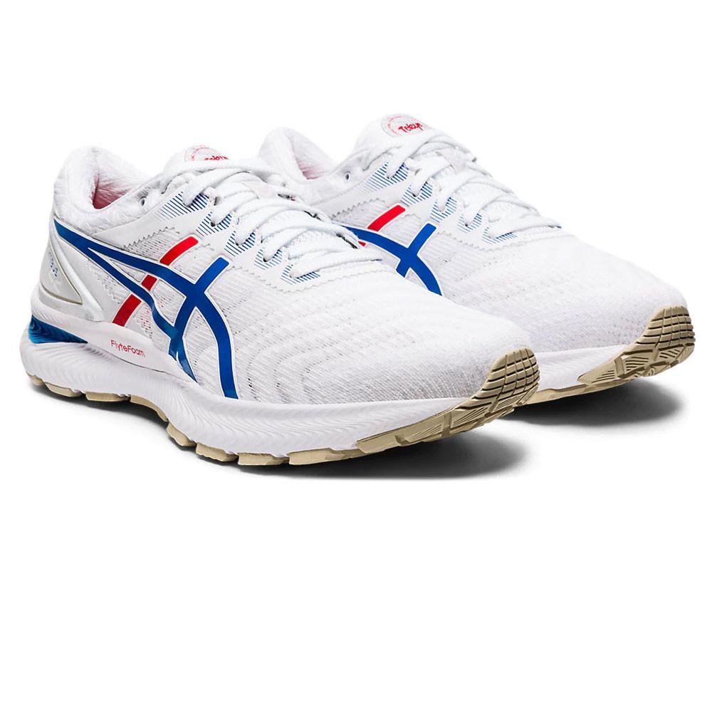 ASICS Gel Nimbus 22 Retro Tokyo scarpe da corsa SS20
