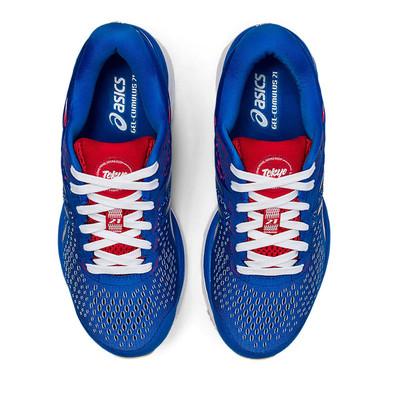 ASICS Gel-Cumulus 21 Retro Tokyo Women's Running Shoes - SS20