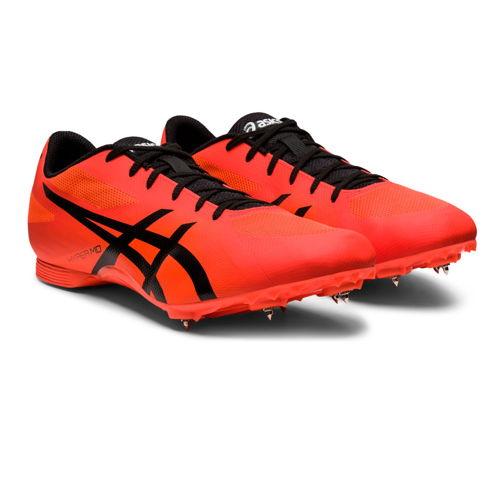 asics clavos atletismo