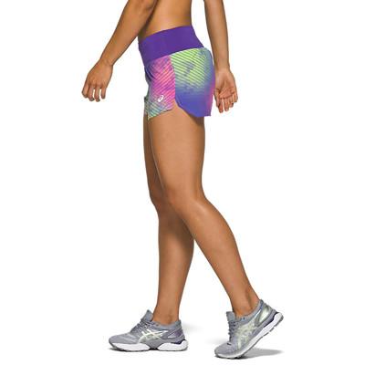 ASICS Neo-Tokyo Women's Shorts - SS20