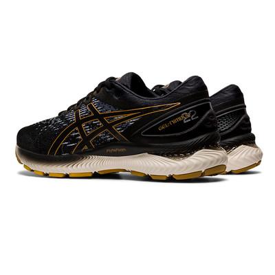 ASICS Gel-Nimbus 22 Knit Running Shoes - SS20