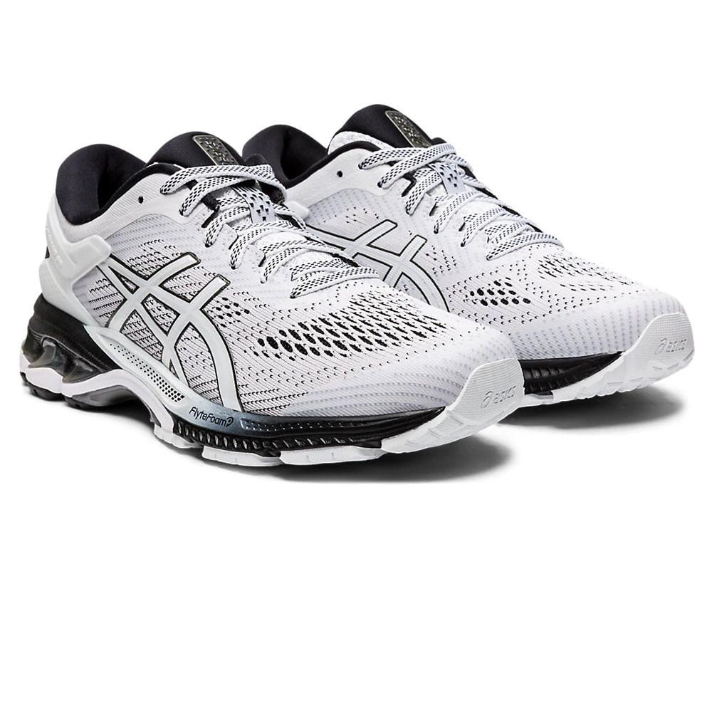 Coche Digno margen  ASICS Gel-Kayano 26 para mujer zapatillas de running - SS20 - Haz ...
