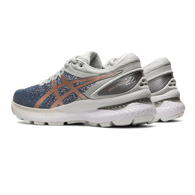 ASICS Gel-Nimbus 22 Knit Women's Running Shoes - SS20