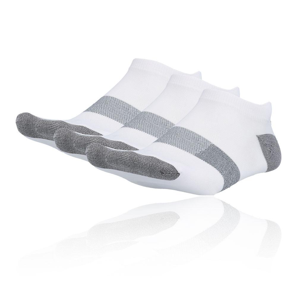Asics Lyte Running Socks (3-Pack) - AW19