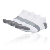 Asics Lyte corsa calze (3 Pack) AW19
