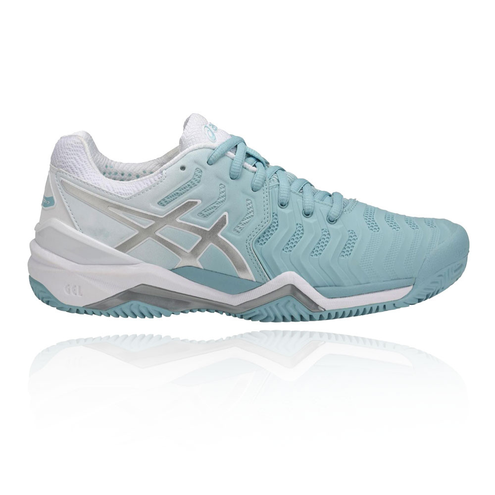 asics gel-resolution 7 clay