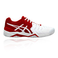 Asics Gel Resolution Novak tennisschuhe