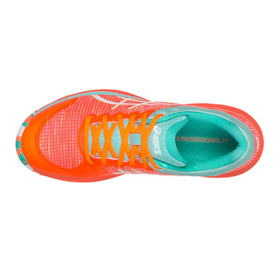 Asics Gel-Netburner Professional 14 FF Women's Netball Shoes