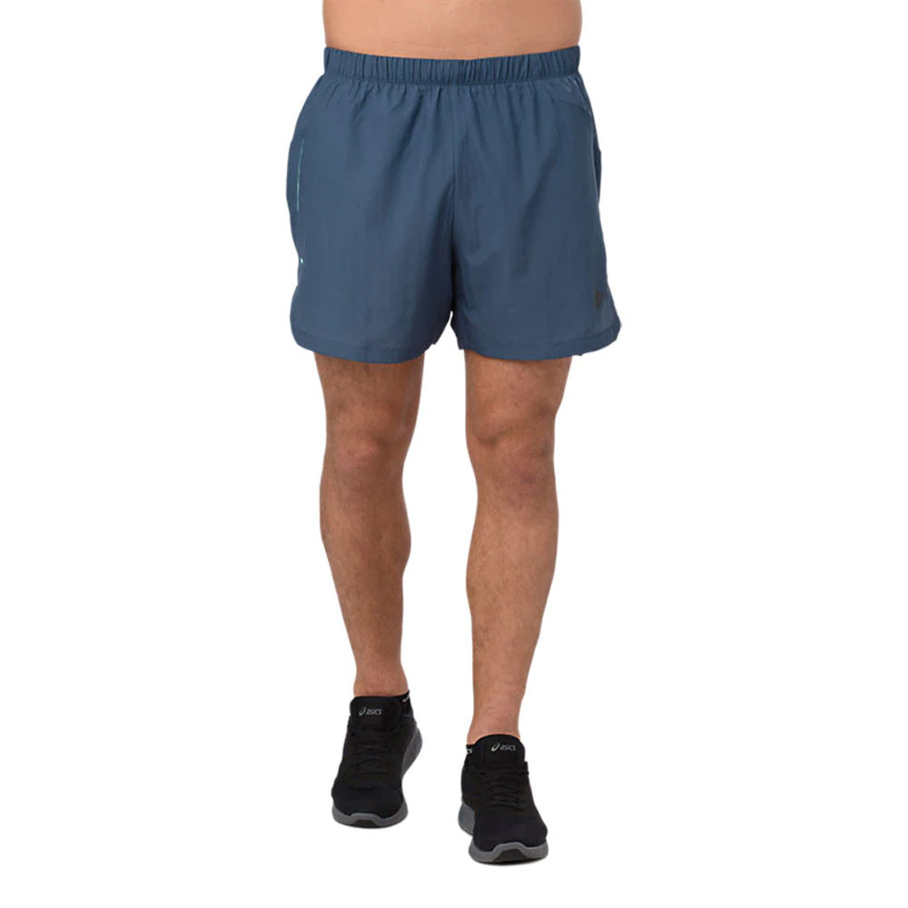 Asics 2-In-1 5 Inch Running Shorts