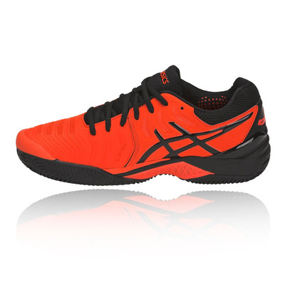 Asics Gel-Resolution 7 Clay Tennis Shoes