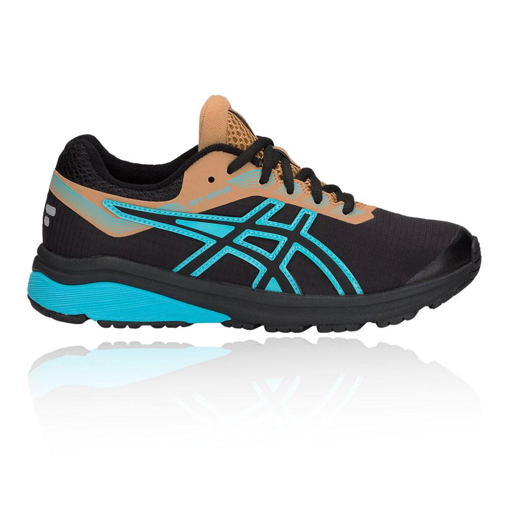 asics gt-1000 7 gs junior running shoes iii