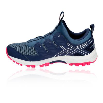Asics Gel-FujiRado para mujer trail zapatillas de running