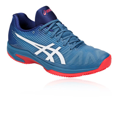 Asics Solution Speed FF Clay zapatillas de tenis