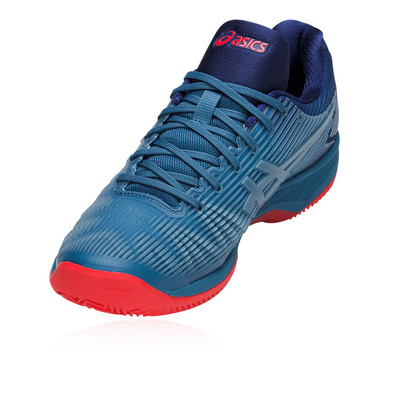 Asics Solution Speed FF Clay Tennis Shoes