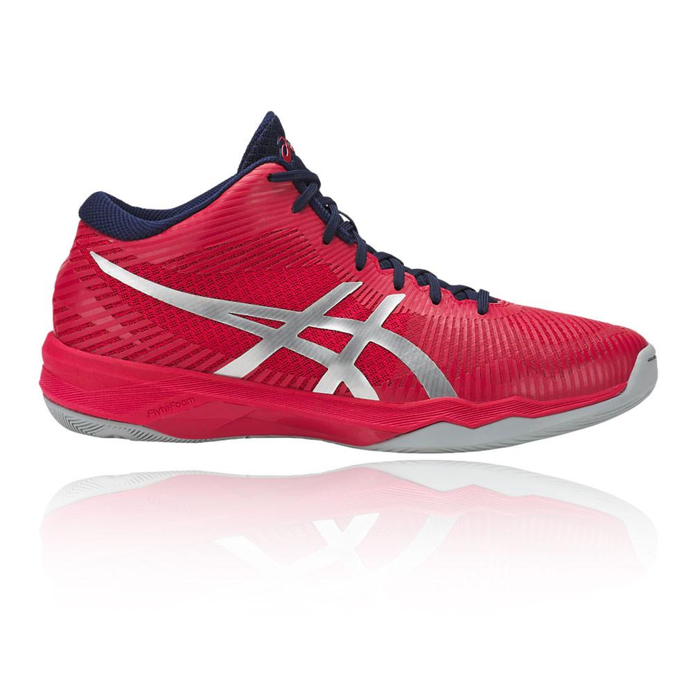 Asics Volley Elite FF MT chaussures de sport en salle