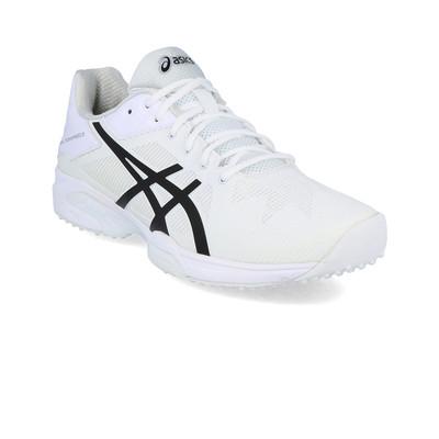 Asics Gel-Solution Speed 3 Grass Court Tennis Shoes