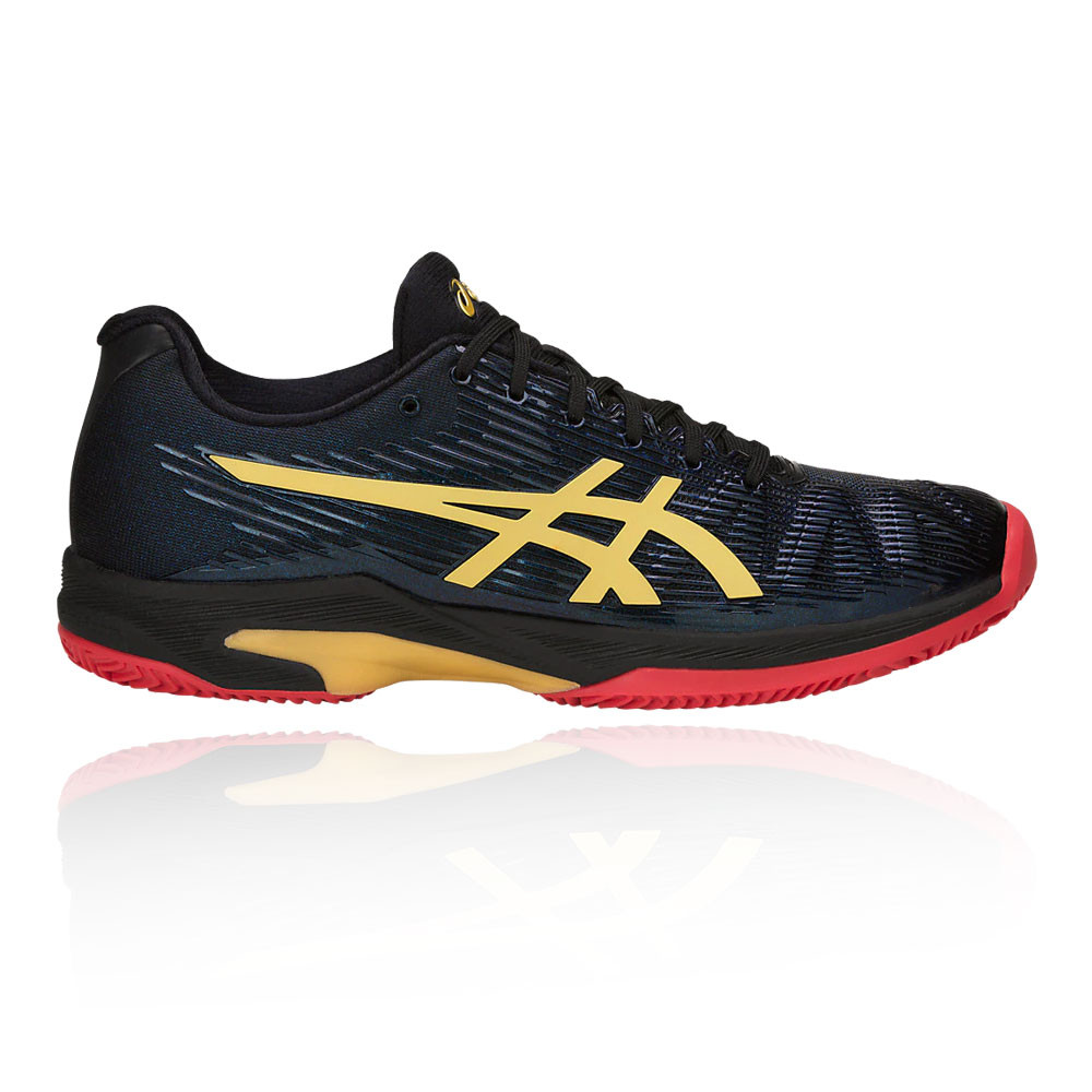 ASICS Solution Speed FF Clay Limited Edition Tennis Shoe