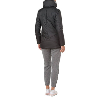 Asics Gel-Heat Insulation Women's Jacket