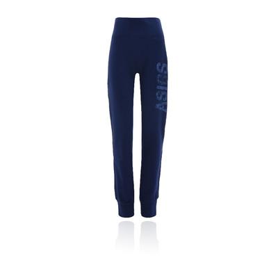 Asics Graphic Cuffed Women's Pants