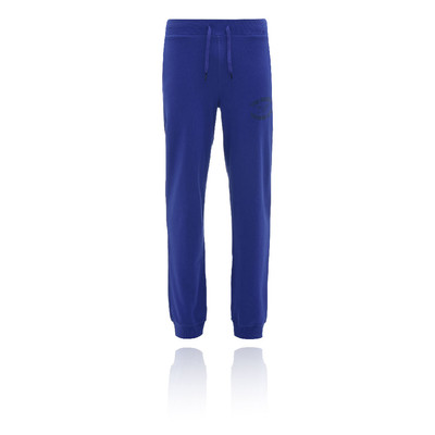 ASICS Graphic Cuffed Tracksuit Bottoms